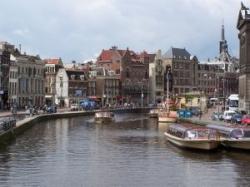 Conhecer Holanda aos olhos dos sem-abrigo é a nova aposta
