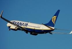 Viaje de graça com a Ryanair - nova promoção