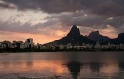 KLM de volta ao Rio de Janeiro