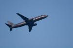 Delta e Northwest formam a maior companhia aérea do mundo