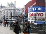 Londres - dicas e sugestões para viagem