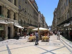 Lisboa e Porto em detalhe no Google Street View