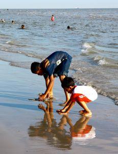 Viajar com Crianças - Dicas e Sugestões