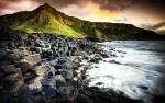 As paisagens inesquecíveis da Irlanda do Norte