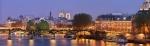 Vá a Paris! Dez pontos turísticos que não pode deixar de visitar!