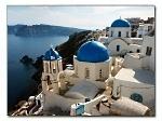 Lua de Mel exótica na Grécia - Santorini