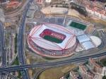 Viaje até Atenas com o Benfica