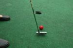 TAP: Torneio de golfe amador