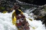 Curso de guias de Rafting em Outubro