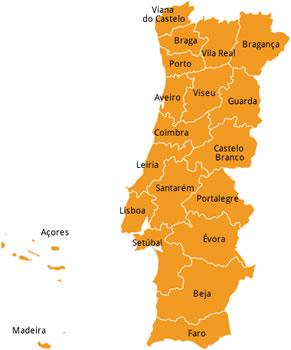 Campos De Golfe Golfe Campos E Clubes De Golf Em Portugal
